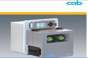 cab PX4.3R打印机使用说明书
