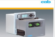 cab PX4.3L打印机使用说明书