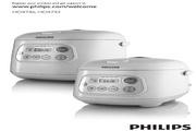 PHILIPS HD4743电饭煲 说明书