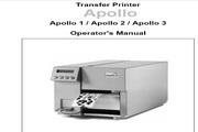 cab Apollo 2打印机使用说明书
