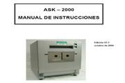 FUJIFILM ASK-2000高速热升华打印机说明书