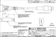 Dytran 3225F1超小型加速度传感器 产品说明书