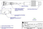 Dytran 3225M23超小型加速度传感器 产品说明书