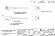 Dytran 3225M24超小型加速度传感器 产品说明书