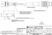 Dytran 3225M5超小型加速度传感器 产品说明书