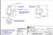 Dytran 3145A2超小型加速度传感器 产品说明书