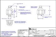 Dytran 3145A2G超小型加速度传感器 产品说明书