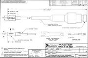 Dytran 3224A1超小型加速度传感器 产品说明书