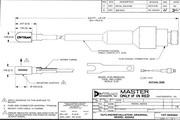 Dytran 3224A2超小型加速度传感器 产品说明书