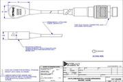 Dytran 3225E超小型加速度传感器 产品说明书