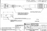 Dytran 3225E1超小型加速度传感器 产品说明书