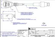 Dytran 3035B2超小型加速度传感器 产品说明书