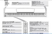 YAMAHA YDP-160 电子琴使用说明书