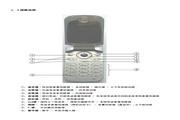 中兴ZTE 806手机 使用说明书