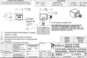 Dytran 3097A3超小型加速度传感器 产品说明书