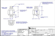 Dytran 3145A通用型加速度传感器 产品说明书