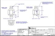 Dytran 3145AG通用型加速度传感器 产品说明书