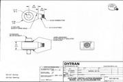 Dytran 3211A1通用型加速度传感器 产品说明书