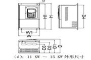 易驱ED3800-4T0930M开环电流矢量变频器使用说明书