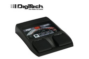 DigiTech RP70吉他效果器操作手册