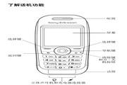 索尼爱立信 J300C手机 使用说明书