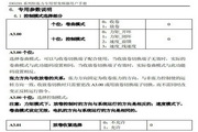 正弦电气EM329A-011-3AB变频器用户手册