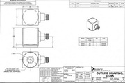 Dytran 3234A3通用型加速度传感器 产品说明书