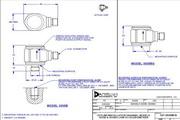 Dytran 3035B1G超小型加速度传感器 产品说明书