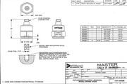 Dytran 3056B2通用型加速度传感器 产品说明书
