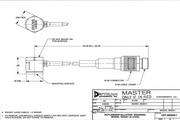 Dytran 3032A1超小型加速度传感器 产品说明书