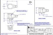Dytran 3035BG超小型加速度传感器 产品说明书