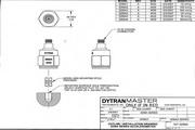 Dytran 3256A1通用型加速度传感器 产品说明书
