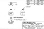 Dytran 3256A4通用型加速度传感器 产品说明书