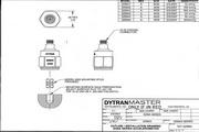 Dytran 3256A5通用型加速度传感器 产品说明书