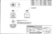Dytran 3256A6通用型加速度传感器 产品说明书