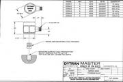 Dytran 3049E3通用型加速度传感器 产品说明书