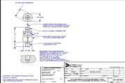 Dytran 3019A工业型加速度传感器 产品说明书