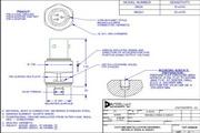 Dytran 3217A加速度传感器 产品说明书