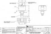 Dytran 1050V压电式力传感器 产品说明书