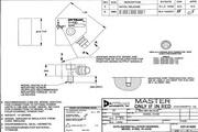 Dytran 3143D三轴型加速度传感器 产品说明书