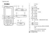 索尼爱立信 K758c手机 使用说明书
