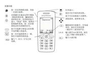 索尼爱立信 T618手机 使用说明书