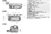 佳能 MD140数码摄相机 使用说明书