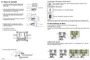 DELTA TAP-CP01电源分接盒安装说明书