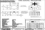 Futek MTA400三轴力传感器 产品说明书