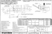 Futek LSM300应变式力传感器 产品说明书