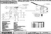 Futek LSM350应变式力传感器 产品说明书