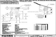 Futek LSB350应变式力传感器 产品说明书