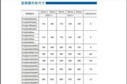 中颐ZYB(S)5-0R5G-S2/2变频器使用说明书