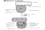 OLYMPUS FL-40相机 使用说明书